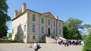 Chateau de Vielle A Zanetti cliché
