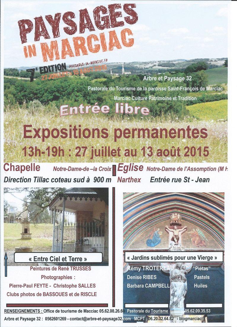 PIM 7e Expos permamentes chapelle et église 2015