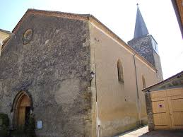7 église de Montesquiou