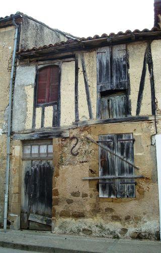 Maison 2 rue de Juillac