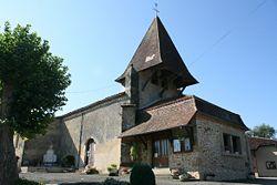 250px-32209_-_Lelin-Lapujolle_église