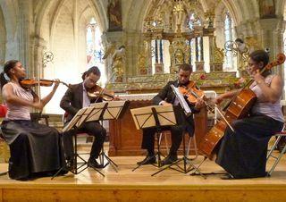 Quatuor 2