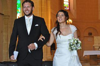 Mariage chapelle 26 08 2015 Lapèze Gaël et Aurélie