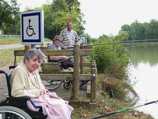 A la pêche maison de retraite 10 2015