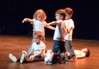1 fête des écoles 5 7 2016  maternelle