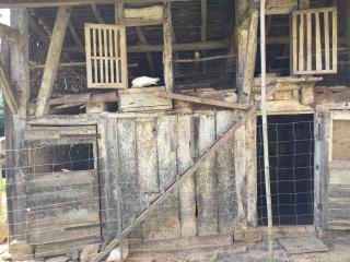 2 intérieur ferme 9