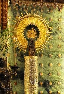 5 Notre Dame del Pilar  Sarragosse