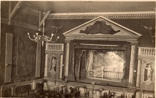 0  Les Augustins Théâtre photo bagnarosa b