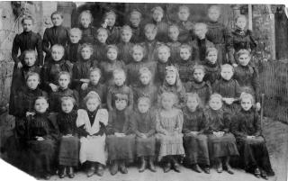 4 0 Augustins Nevers école Ste Marie