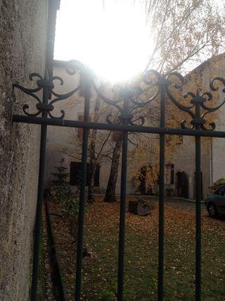 Cazeneuve 5 maison de Malvin 1