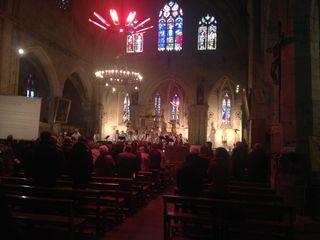 NDA gospel 19 04 2015 breton