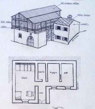 1 0 Habitat plan