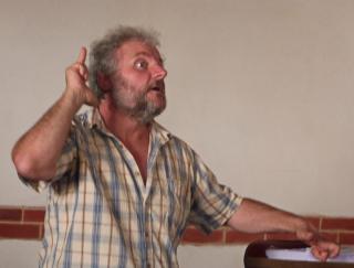 Bruno Sirven
