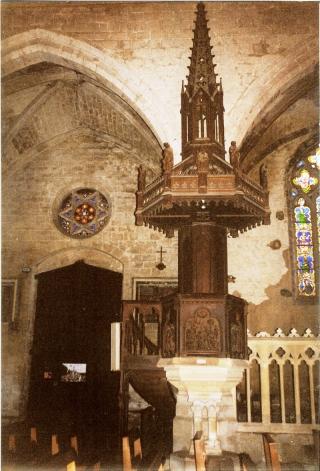 2 NDA Canéto chaire 1879