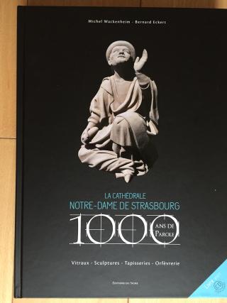 1 cathé Wackenheim 1000 ans de parole