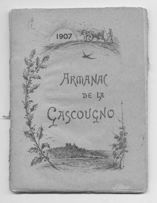 Almanach de la Gascougno