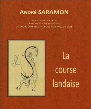 1 lla course landaise p garde 1