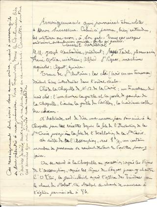 6 Desbarat Ferdinand écrits 1