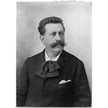 Paul Prosper Granier de Cassagnac 1843-1904