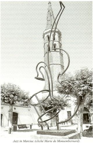 5 Laraignou place chevalier Antras