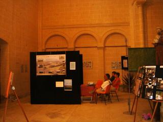0 2008 A et P 32 1ere participation
