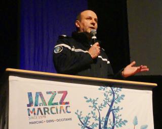 2018 12 15 AGO JIM parole gendarmerie