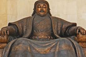 2 Gengis Khan image google