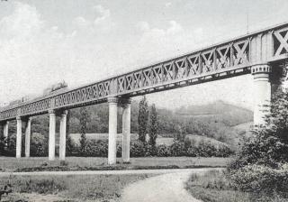 34 Viaduc de Laas