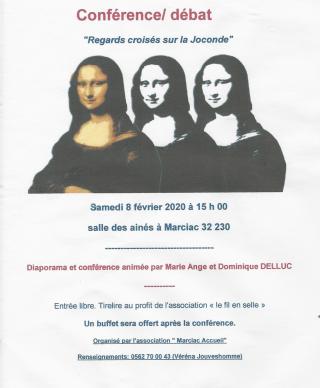 2020 02 08 Conf Marciac Accueil Joconde