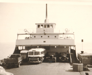 26 1 4 Excursion ferry-boat