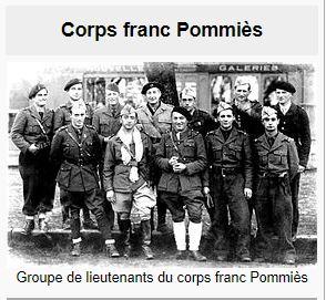 2020 03 05 Corps Franc Pommies 0 wikipédia