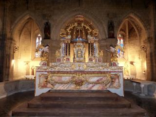 1 NDA autel restauré 2014 11 20 bernard Lux