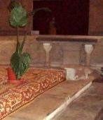 00 NDA Tablette  avant pose autel restauré 1