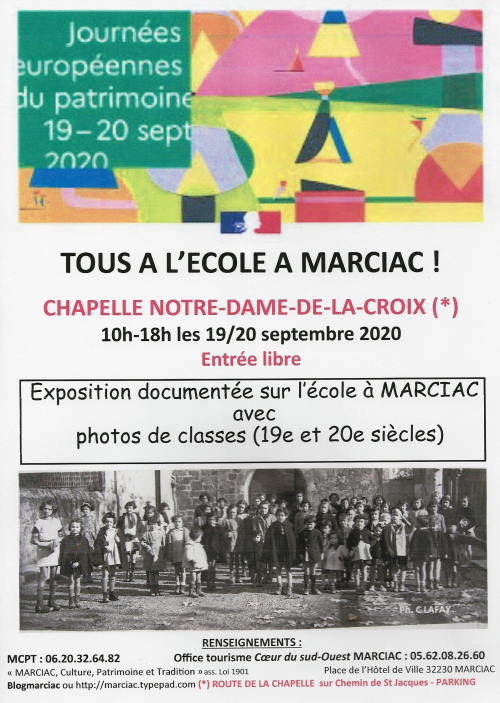 0 MCPT JEP 2020 affiche