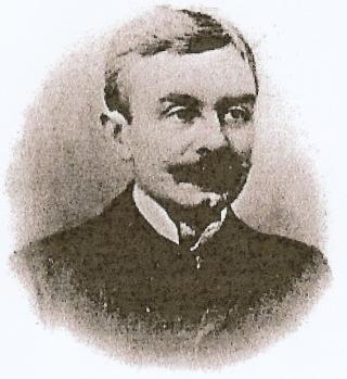 19 7 Portrait Henri Carrère