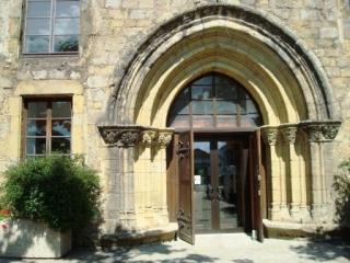 11 Cvt des Augustins porte pour illustrer Office de Tourisme ph 2011
