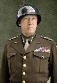 3 Gal George Patton