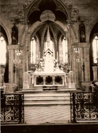 0 NDA choeur Lassalle 1874 1967