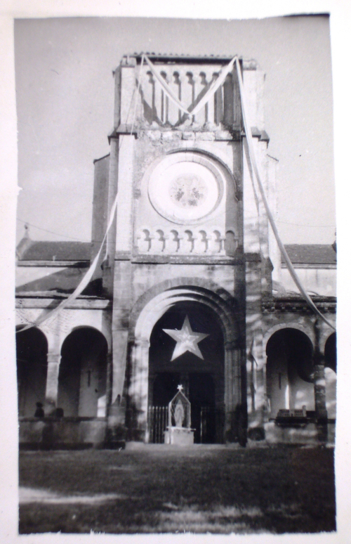 1954 06 07 Tricentenaire NDC