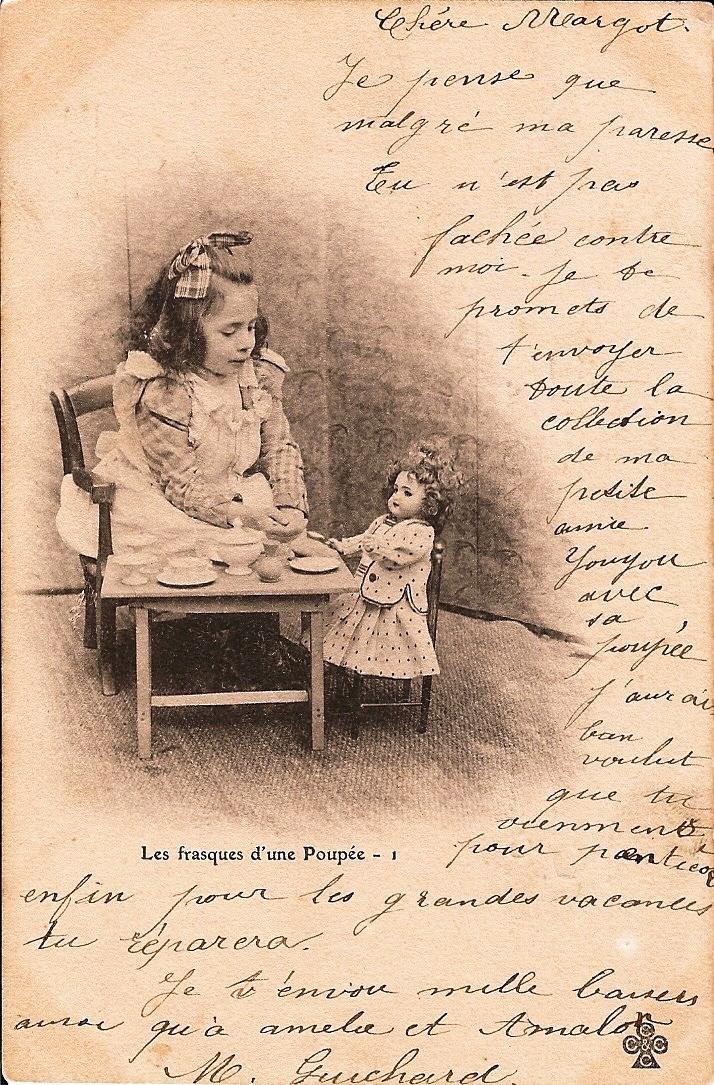 19 1 carte les frasques d'une poupée joue