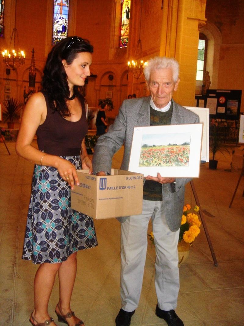 2008 Elodie et Isidore Dufis
