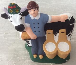 2 Macaire le vacher 0