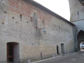 12 Cvt des Augustins église mur nord
