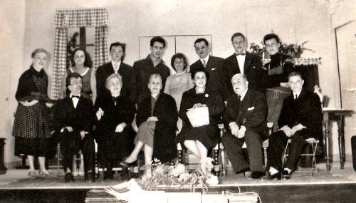 31 Théâtre 7 septembre 1941