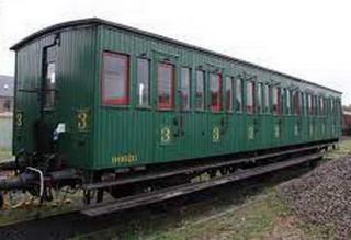 34 wagon entrée directe